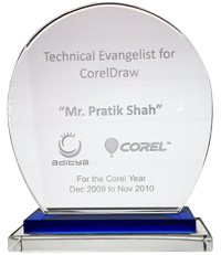 Technical Evangelist For CorelDRAW