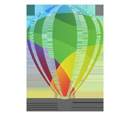 corel balloon